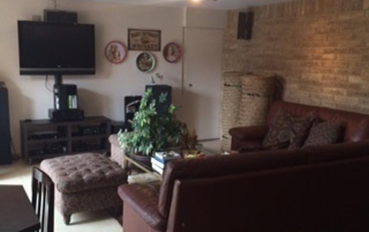 Foto de casa en venta en  , lomas altas, miguel hidalgo, distrito federal, 994075 No. 36