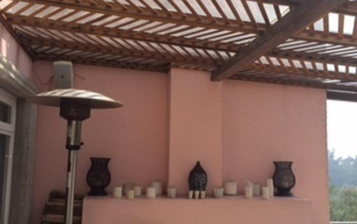 Foto de casa en venta en  , lomas altas, miguel hidalgo, distrito federal, 994075 No. 40