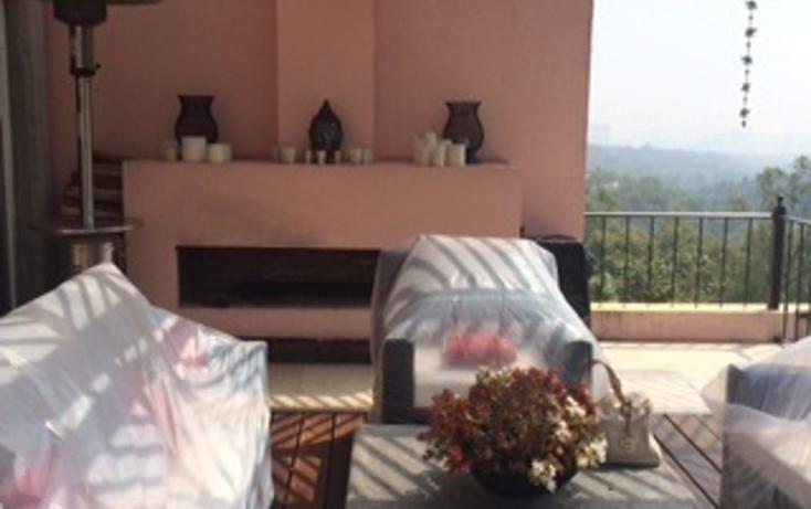 Foto de casa en venta en  , lomas altas, miguel hidalgo, distrito federal, 994075 No. 43