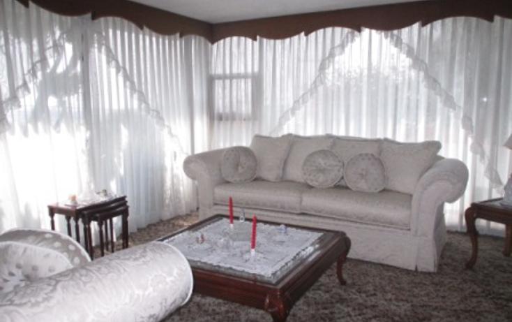 Foto de casa en venta en  , lomas altas, toluca, méxico, 1193063 No. 03