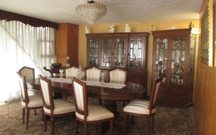 Foto de casa en venta en  , lomas altas, toluca, méxico, 1193063 No. 04