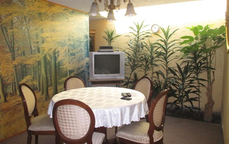 Foto de casa en venta en  , lomas altas, toluca, méxico, 1193063 No. 05