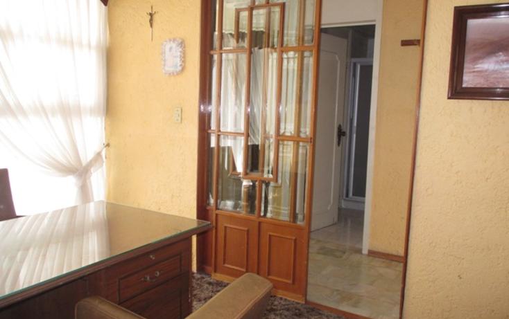 Foto de casa en venta en  , lomas altas, toluca, méxico, 1193063 No. 07