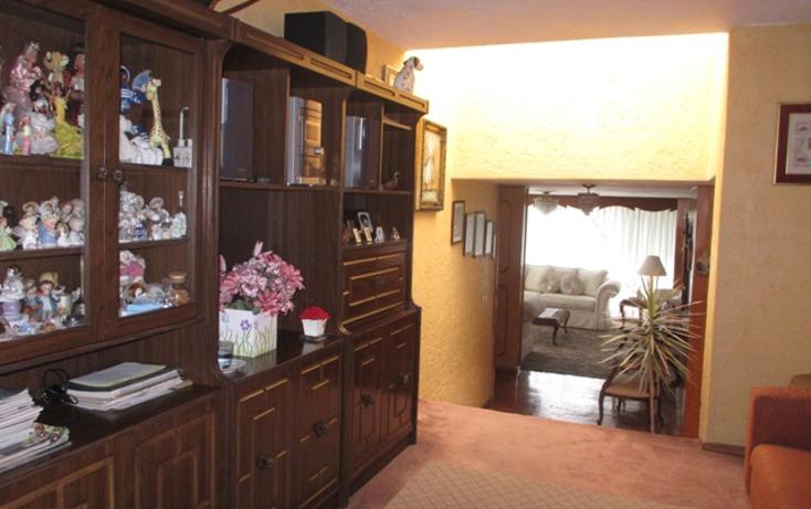 Foto de casa en venta en  , lomas altas, toluca, méxico, 1193063 No. 08