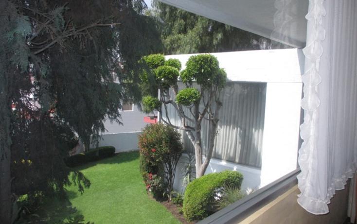 Foto de casa en venta en  , lomas altas, toluca, méxico, 1193063 No. 09