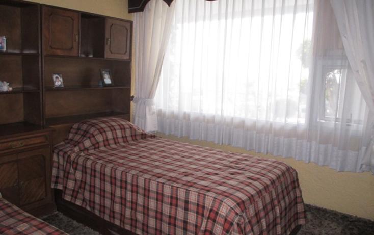 Foto de casa en venta en  , lomas altas, toluca, méxico, 1193063 No. 12