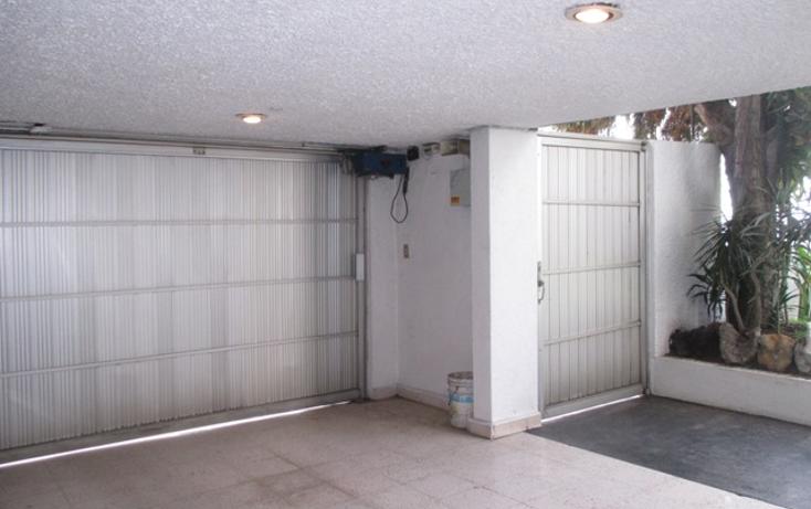Foto de casa en venta en  , lomas altas, toluca, méxico, 1193063 No. 14