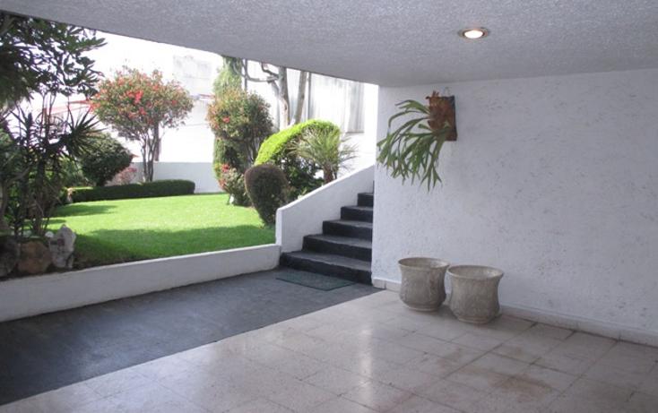 Foto de casa en venta en  , lomas altas, toluca, méxico, 1193063 No. 15