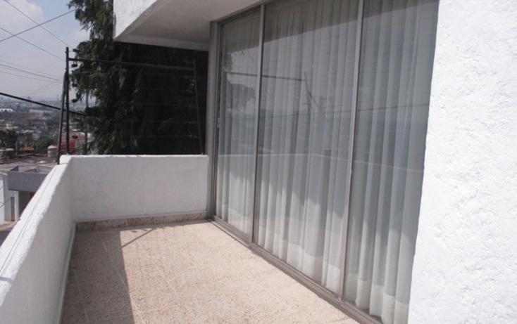 Foto de casa en venta en  , lomas altas, toluca, méxico, 1193063 No. 16