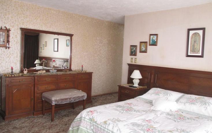 Foto de casa en renta en  , lomas altas, toluca, méxico, 1261321 No. 07