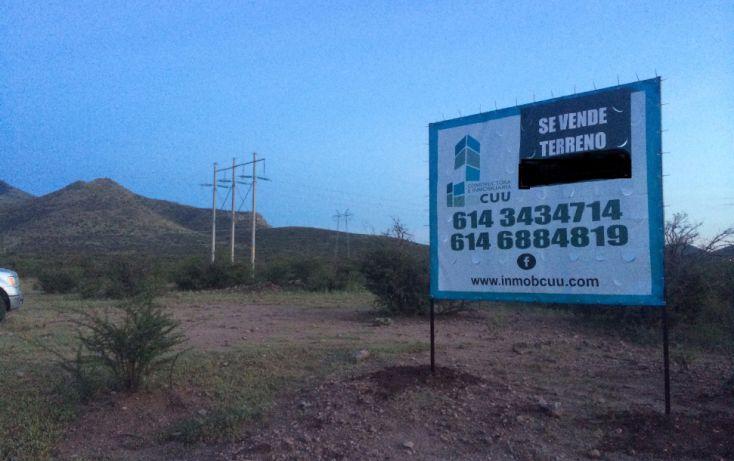 Foto de terreno habitacional en venta en, lomas altas v, chihuahua, chihuahua, 1503375 no 01