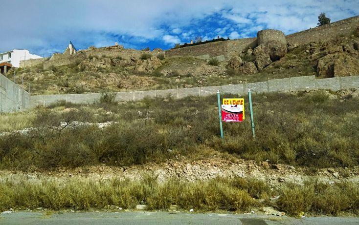 Foto de terreno habitacional en venta en, lomas altas v, chihuahua, chihuahua, 1531746 no 01