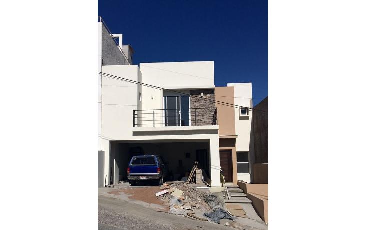 Foto de casa en venta en  , lomas altas v, chihuahua, chihuahua, 1562028 No. 07