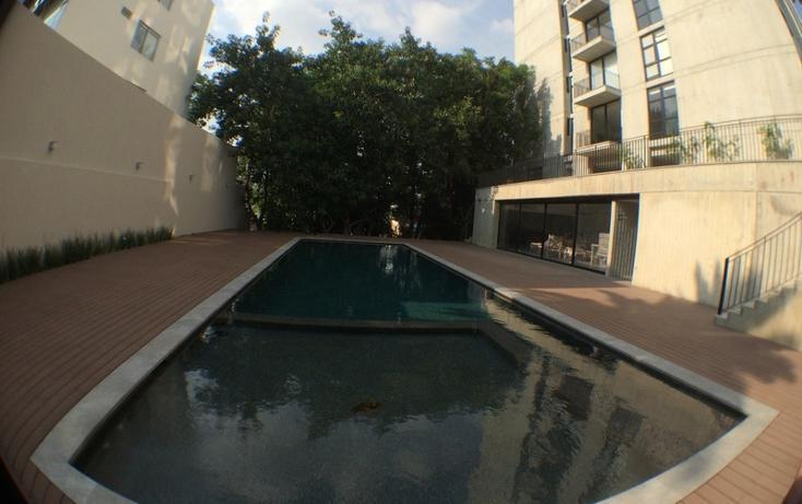Foto de departamento en venta en  , lomas altas, zapopan, jalisco, 1382141 No. 01