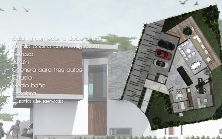 Foto de casa en venta en, lomas altas, zapopan, jalisco, 1423231 no 14