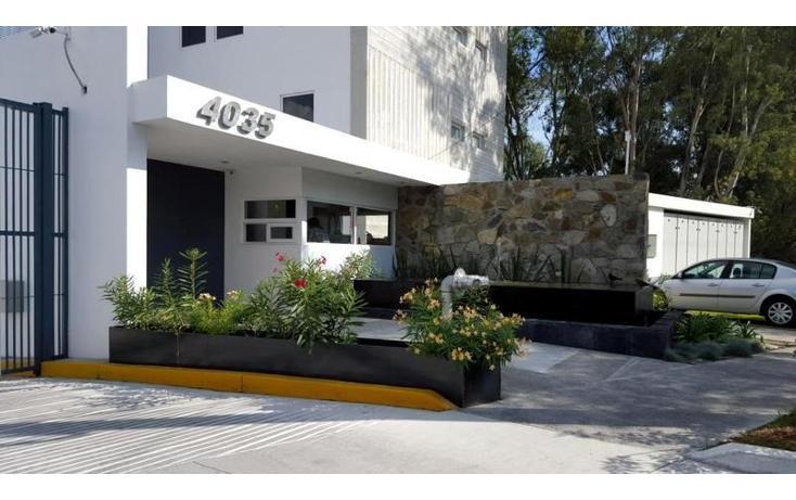 Foto de departamento en renta en  , lomas altas, zapopan, jalisco, 1474947 No. 01