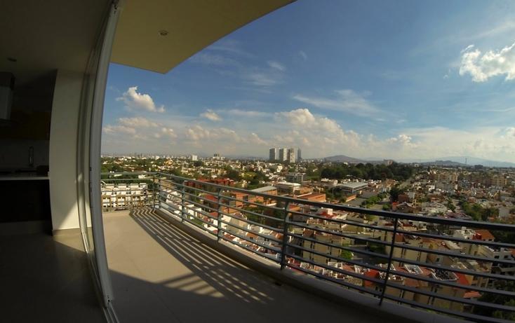 Foto de departamento en renta en  , lomas altas, zapopan, jalisco, 1474947 No. 05