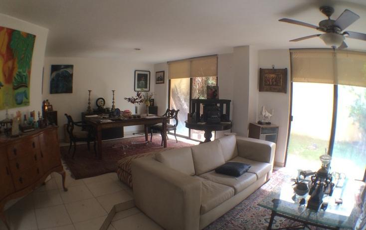 Foto de casa en venta en  , lomas altas, zapopan, jalisco, 1486827 No. 03