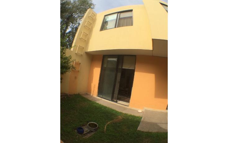 Foto de casa en venta en  , lomas altas, zapopan, jalisco, 1486827 No. 04