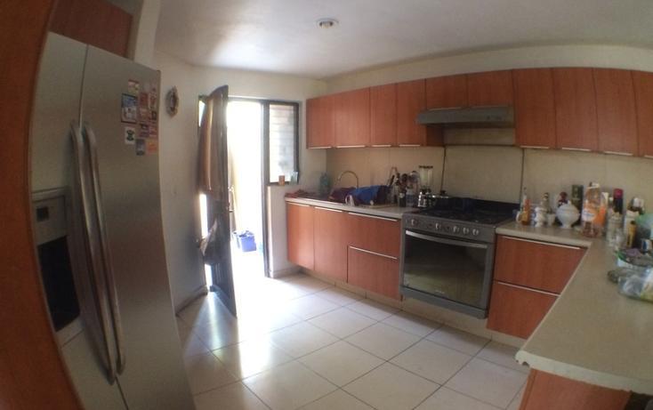 Foto de casa en venta en  , lomas altas, zapopan, jalisco, 1486827 No. 05