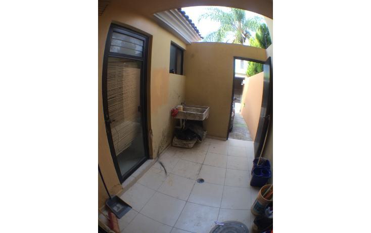 Foto de casa en venta en  , lomas altas, zapopan, jalisco, 1486827 No. 07