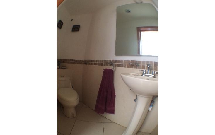 Foto de casa en venta en  , lomas altas, zapopan, jalisco, 1486827 No. 08