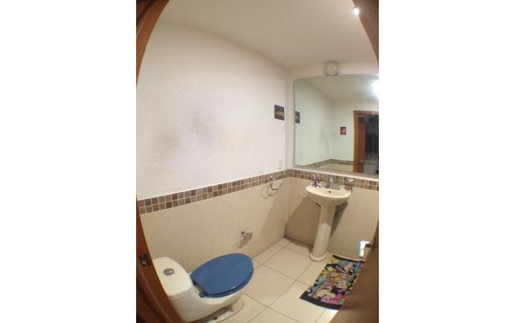 Foto de casa en venta en  , lomas altas, zapopan, jalisco, 1486827 No. 13