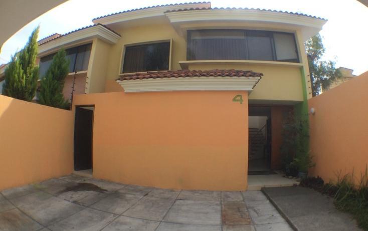 Foto de casa en venta en  , lomas altas, zapopan, jalisco, 1486827 No. 16