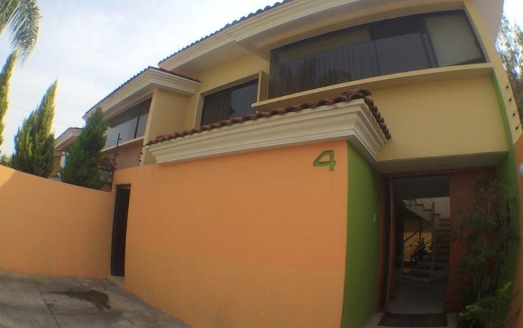 Foto de casa en venta en  , lomas altas, zapopan, jalisco, 1486827 No. 17