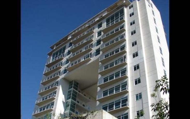 Foto de departamento en renta en  , lomas altas, zapopan, jalisco, 1509687 No. 01