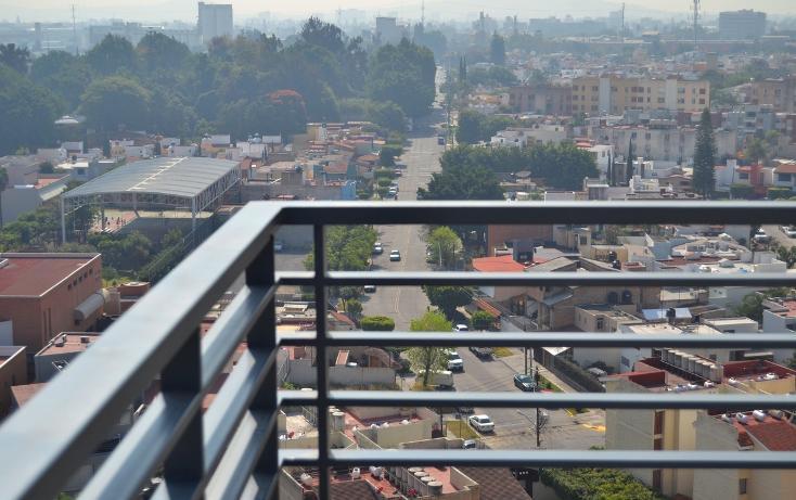 Foto de departamento en venta en  , lomas altas, zapopan, jalisco, 1570717 No. 16