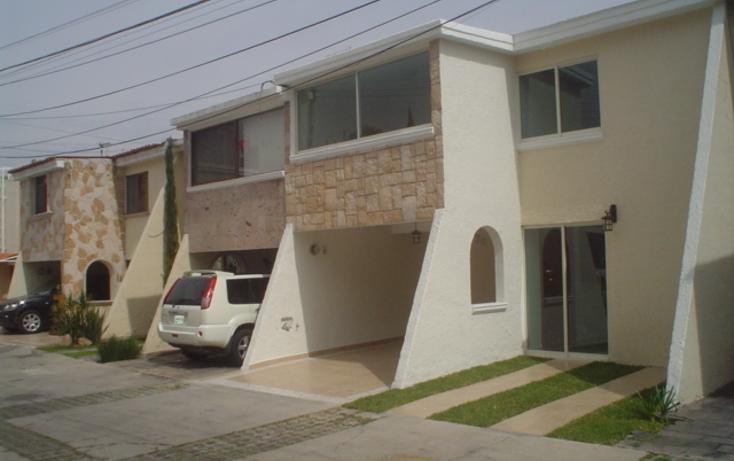 Foto de casa en venta en  , lomas altas, zapopan, jalisco, 1655309 No. 01