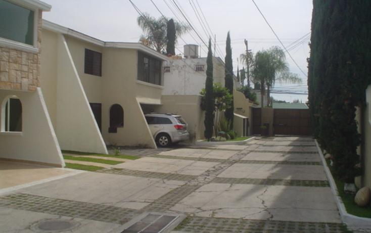 Foto de casa en venta en  , lomas altas, zapopan, jalisco, 1655309 No. 02