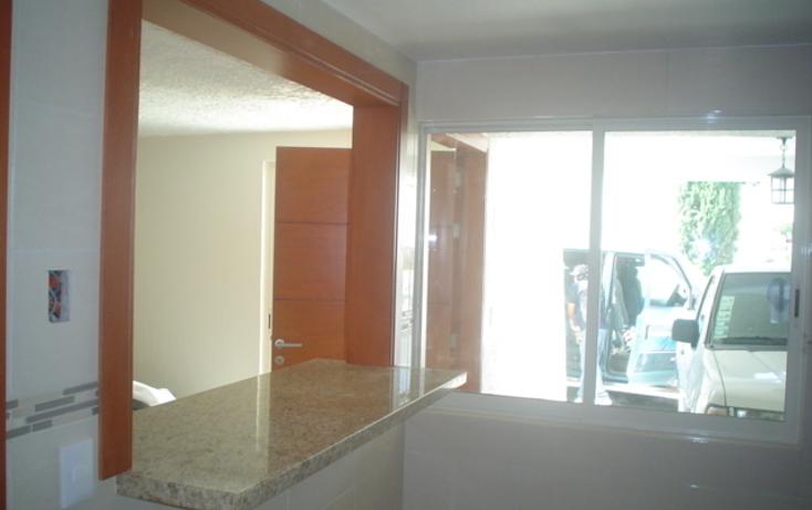 Foto de casa en venta en  , lomas altas, zapopan, jalisco, 1655309 No. 19