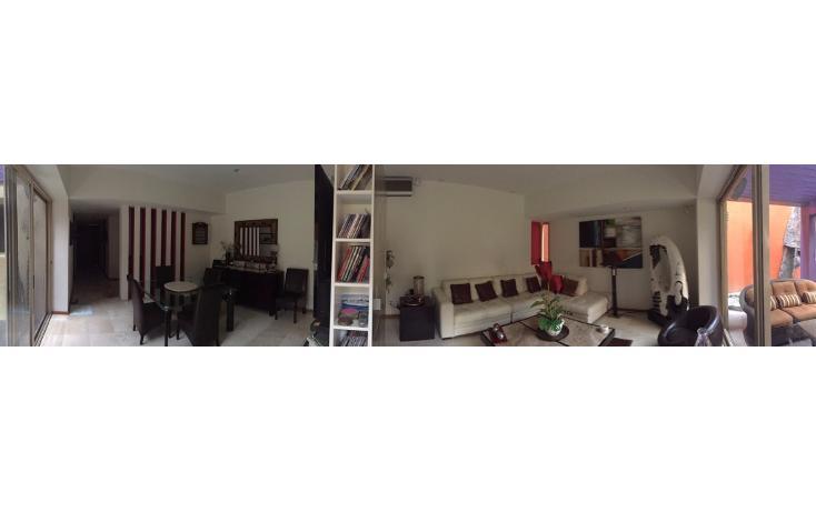 Foto de departamento en venta en  , lomas altas, zapopan, jalisco, 1719758 No. 04