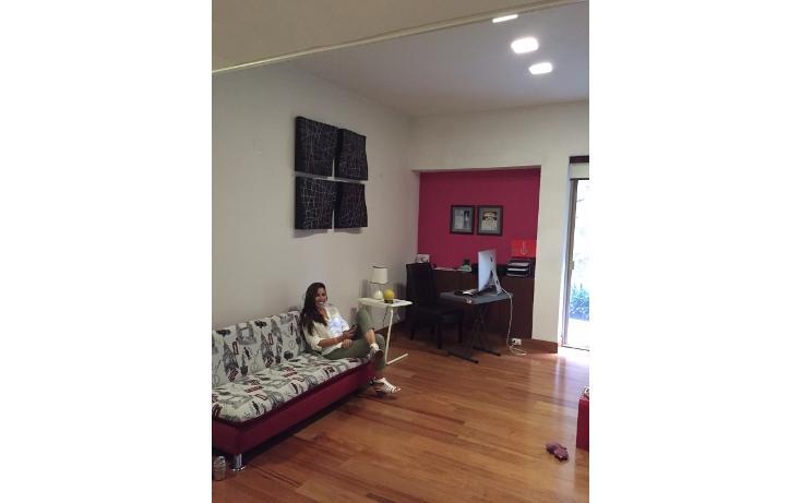 Foto de departamento en venta en  , lomas altas, zapopan, jalisco, 1719758 No. 07