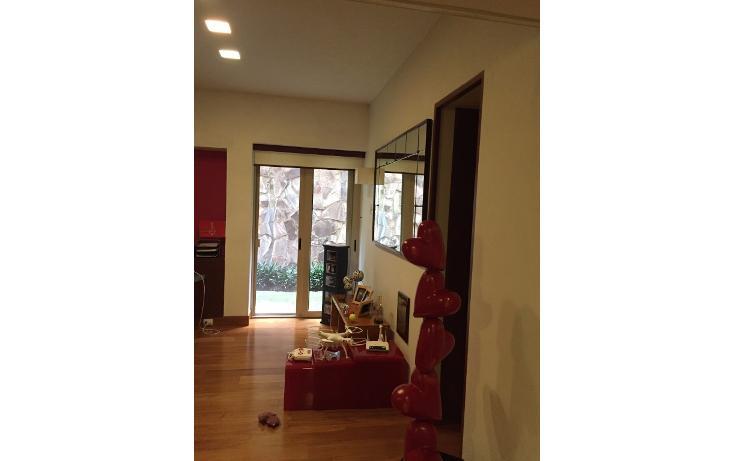 Foto de departamento en venta en  , lomas altas, zapopan, jalisco, 1719758 No. 15