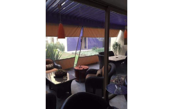 Foto de departamento en venta en  , lomas altas, zapopan, jalisco, 1860970 No. 02