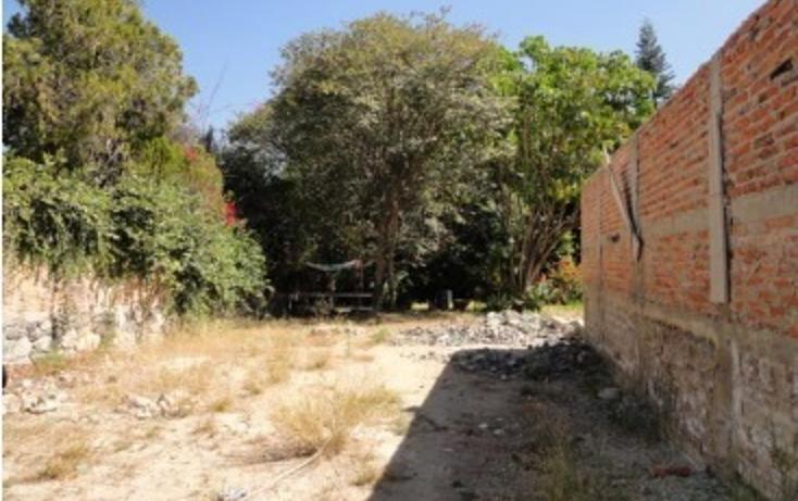 Foto de terreno habitacional en venta en  , lomas altas, zapopan, jalisco, 1958365 No. 03