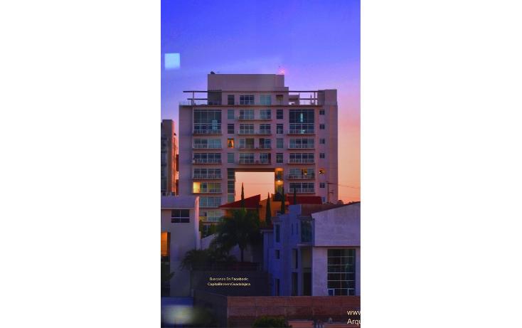Foto de departamento en venta en  , lomas altas, zapopan, jalisco, 819691 No. 07
