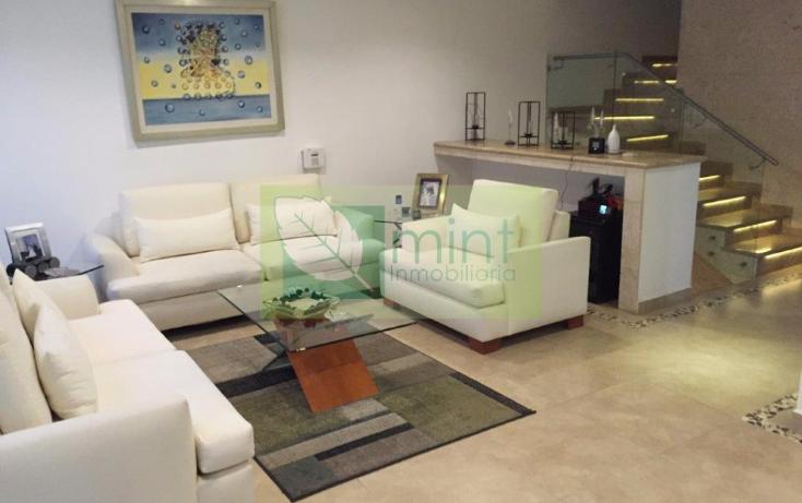 Foto de casa en venta en  , lomas anáhuac, huixquilucan, méxico, 1049751 No. 01