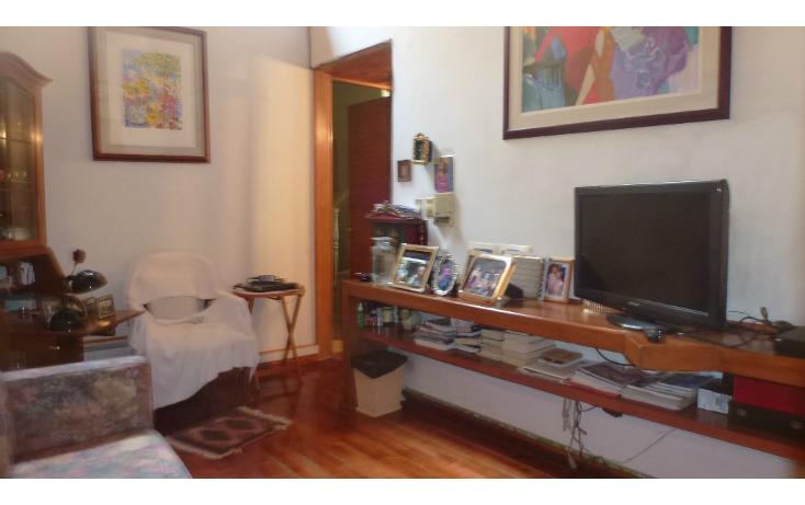 Foto de casa en venta en  , lomas anáhuac, huixquilucan, méxico, 1104283 No. 01