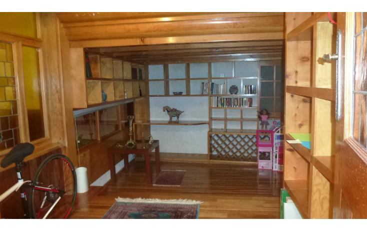 Foto de casa en venta en  , lomas anáhuac, huixquilucan, méxico, 1104283 No. 04