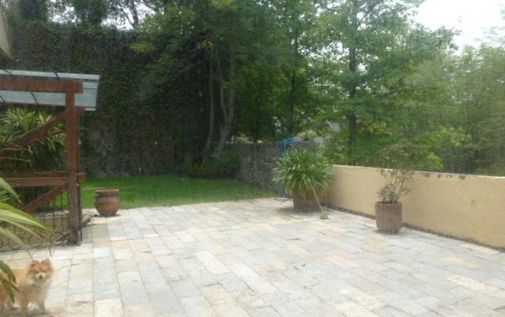 Foto de casa en venta en  , lomas anáhuac, huixquilucan, méxico, 1104283 No. 08