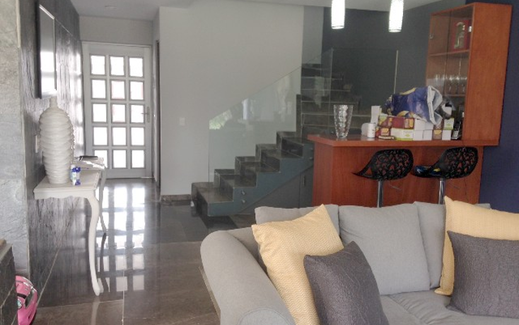 Foto de casa en venta en  , lomas an?huac, huixquilucan, m?xico, 1502971 No. 03
