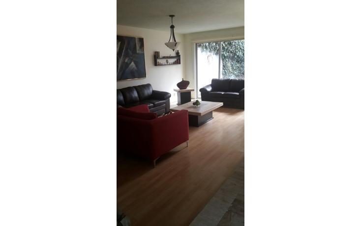 Foto de casa en venta en  , lomas an?huac, huixquilucan, m?xico, 1817550 No. 02