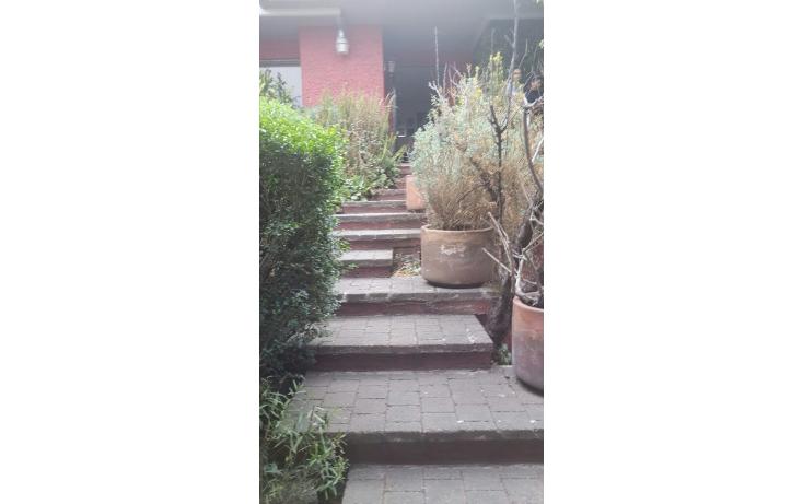Foto de casa en venta en  , lomas an?huac, huixquilucan, m?xico, 1817550 No. 10