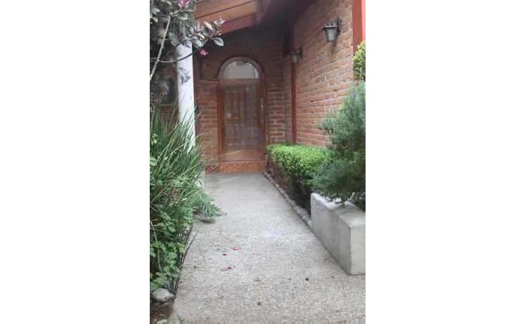 Foto de casa en renta en  , lomas an?huac, huixquilucan, m?xico, 1999711 No. 01