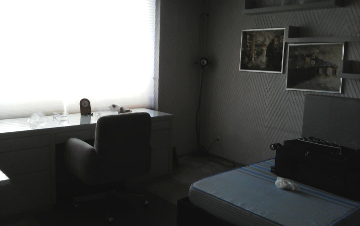 Foto de departamento en renta en  , lomas an?huac, huixquilucan, m?xico, 2033968 No. 25