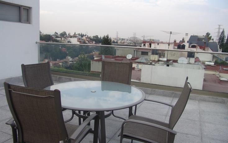 Foto de departamento en venta en  , lomas anáhuac, huixquilucan, méxico, 932451 No. 05